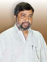Congress lost due to its own mistakes: Rajanarasimha