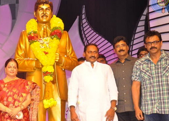 Big Families Skipped Sobhan Babu Event