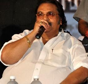 Full Support for Dasari Narayana Rao