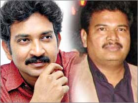 Rajamouli Surpassed Shankar