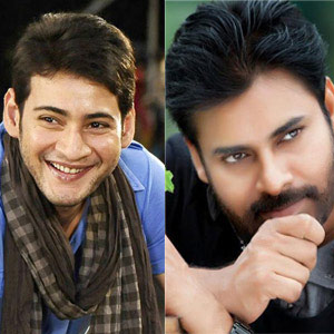 Pawan-Mahesh Family Similarities