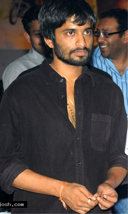 Young Director Losing Fame by Rajamouli