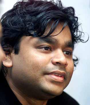 AR Rahman to become an Actor