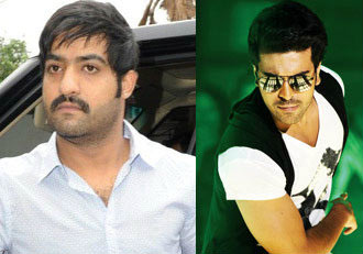 Why 'Naayak' Competes With 'Baadshah'?