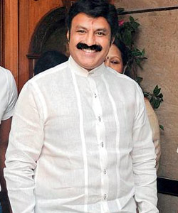Is That A Platform for Balayya's 'P' Entry?