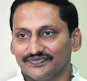 Posani to direct Chief Minister