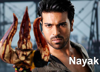 MD hints the range of 'Nayak'