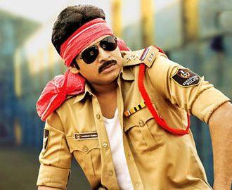 GS Sequel; 'Gabbar Singh in Hyderabad'