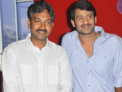 Prabhas to get National Attention