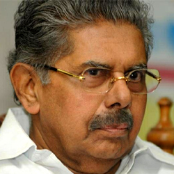 No deadline to resolve Telangana, says Vayalar Ravi
