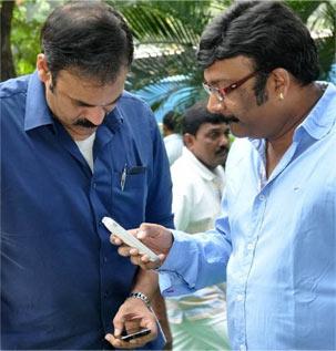 Star Writer on Job for Varun Teja