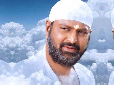Brahmin 'Homam' against Mohan Babu