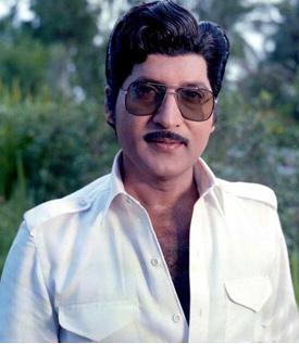 Finally, a Hero from Sobhan Babu Family