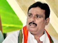 Danam meets CM; predicts YSRCP's merger with Congress