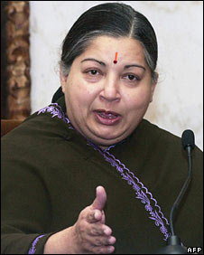Jayalalitha Sure to Lose Power??
