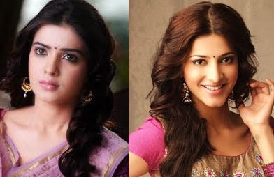 Jr.NTR Problems with those Heroines?