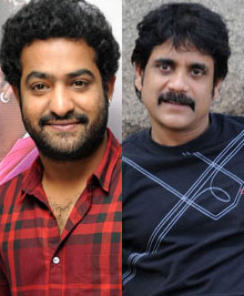 Nag to Compete with NTR!