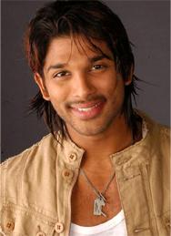Allu Arjun Takes on 'Spain Giththa'