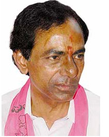 KCR Slams Congress Leaders for Offensive remarks against T