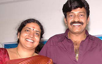 Jeevitha Speaks Facts About Directors