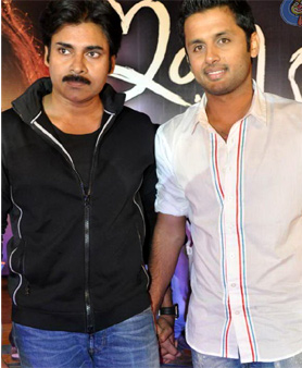 Young Hero's Dedication for Power Star