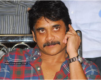 After NTR, now Nag Targeted Politically
