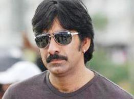 Raviteja to work for Kamal Hasan