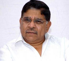 Allu Aravind Orders the Director
