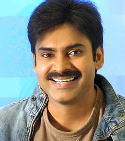 Little Dif.Btw.Pawan's 2 New Projects