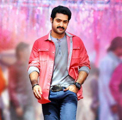 No One Can Beat Jr.NTR