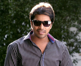 'Action' Makers Worried of Bunny!