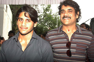 What is Chaitu's Relation with Nag?