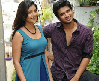 NIkhil-Swathi are Like Nithin-NItya!