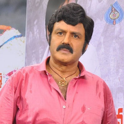 Is It for Balayya Only?