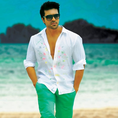 Just 2000 Entry Passes for 'Yevadu' Audio!