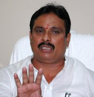 I was not invited for Telangana meeting: Danam