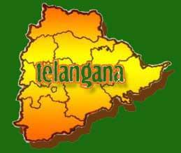 Digvijay meets leaders on Telangana issue