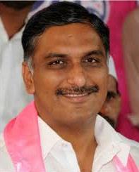 TRS closely watching T-developments: Harish Rao