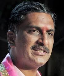 'T' movement will be intensified if Hyd made UT: Harish Rao