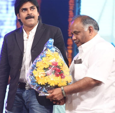 Did Pawan Kalyan Say No?