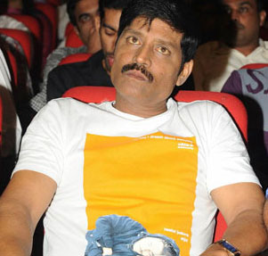 Real Star Sreehari No More