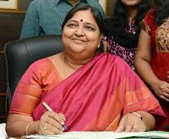 Panabaka wants UT status for Hyderabad
