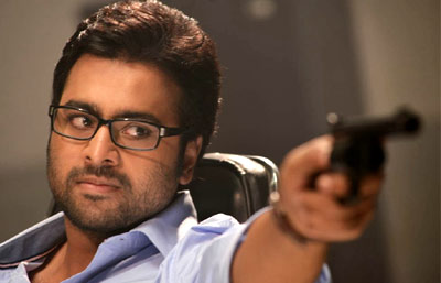 Nara Rohit's Message to A Different Section?