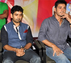 A-Director Turned Hero for Mahesh Fans
