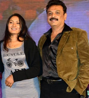 Discussions on Naresh-Aamani Lip Kiss