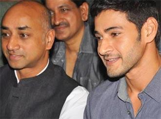 Mahesh Babu is The Best in Politics
