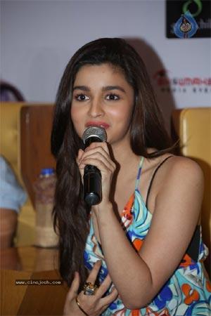 Can She Fix in Jr NTR, Puri Film?