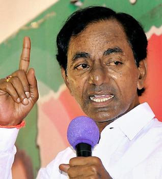 Telangana Govt to introduce new ration cards: KCR