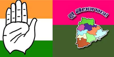 Congress, TRS to contest for Council Chairman's post