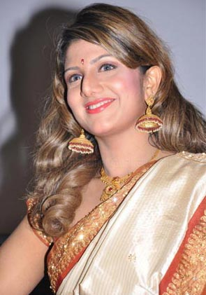 Rambha in Legal Troubles